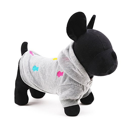 So Beauty Warm Herbst & Winter Puppy Kostüm -