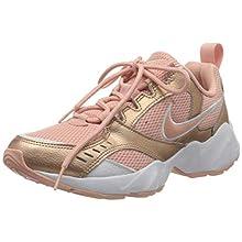 Nike Wmns Air Heights, Scarpe da Ginnastica Basse Donna, Rosa (Coral Stardust/Coral Stardust 600), 41 EU