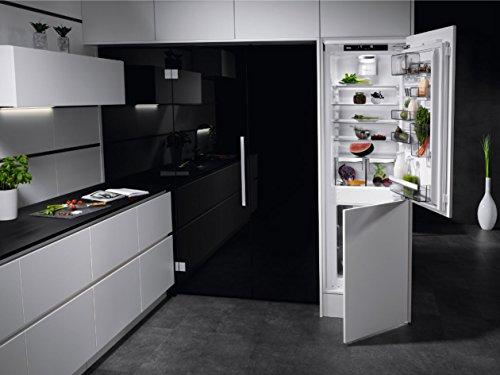 Aeg Kühlschrank Rdb51811aw : Aeg kuehl gefrier kuehlschrank ratgeber infos top produkte