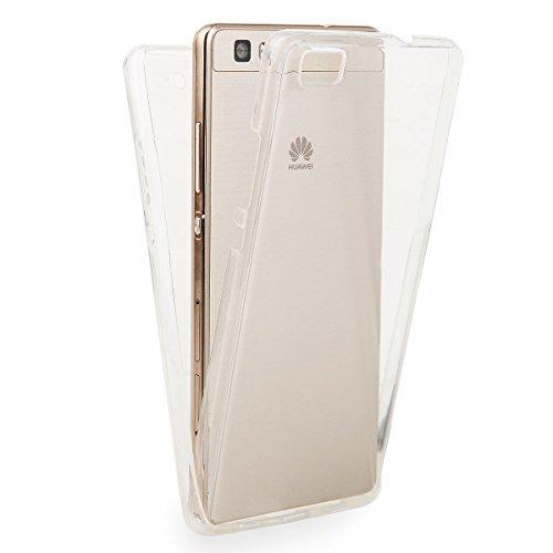 EGO Mobile b027684bcfd2 Fitty Double Schutzhülle für Huawei P9 (Haut-ego)