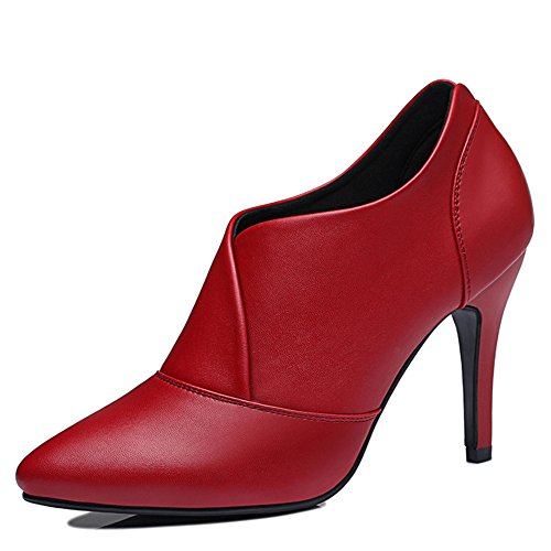 fanshionable-centenary-womens-artificial-leather-overlapping-rubber-outsole-highheels