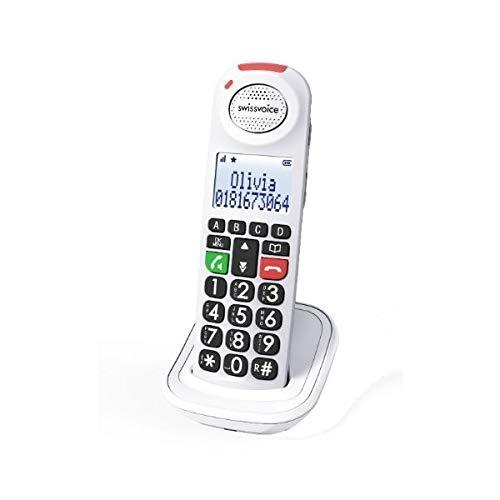 Swissvoice Xtra Handset 8155