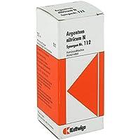 SYNERGON KOMPL ARG NI N112, 50 ml preisvergleich bei billige-tabletten.eu
