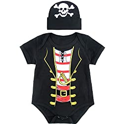 Mombebe Beb Ni os Pirata...