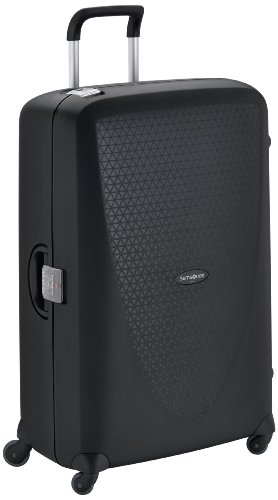 Samsonite Termo Young Spinner Maleta, 85 cm, 120 L, Negro (Black)