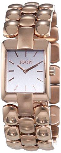 Joop! - JP101472003 - Montre Femme - Quartz Analogique - Bracelet Acier Inoxydable Or et Rose