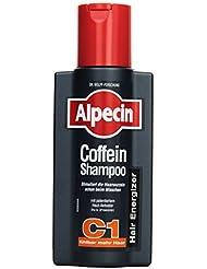 Alpecin Coffein Shampoo C1, 250 ml