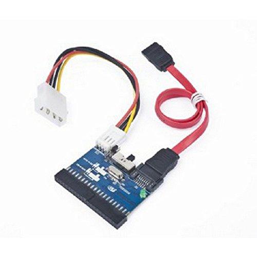 Gembird Bi-direcional SATA/IDE Converter - Adaptador