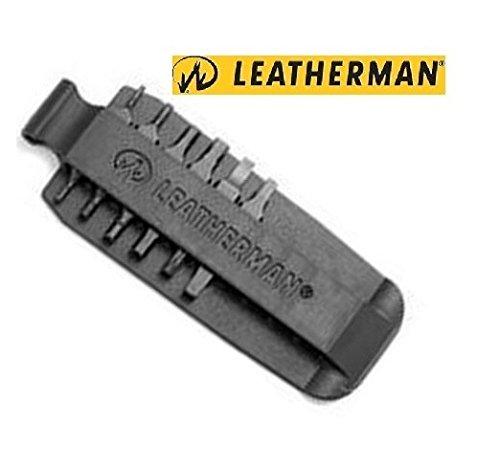 Preisvergleich Produktbild Leatherman Bit Kit 6, um Passform mit Wave, Aufladen und Überspannungsschutz