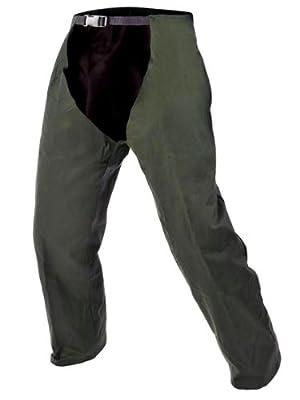 Country Classics Wax Perch Chaps Leggings Treggings Trousers