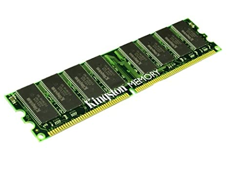 Kingston 1GB PC2-5300 667MHz Kingston DDR2-SDRAM Memory 240 Pin DIMM. CL5