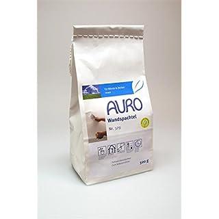 AURO Natural wall filler - Nr. 329 - 0,5 liter