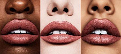 Pat Mcgrath Lust Luxetrance Lipstick-Attitude (Deep Brown rose)