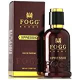Fogg Xpressio Scent For Men, 100ml