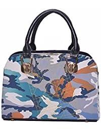 Senora Handbag for Women- Colour(Grey)