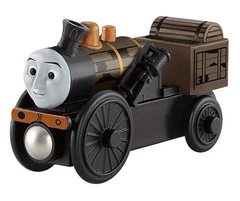 Fisher-Price Thomas Wooden Railway Rusty Stephen