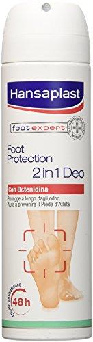 Hansaplast Foot Protection Déodorant pour Pieds