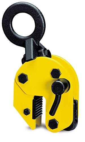 Camlok amz1023574CY3aufklappbaren Vertikal Teller Lenkerklemmung, 3000kg Working Load Limit
