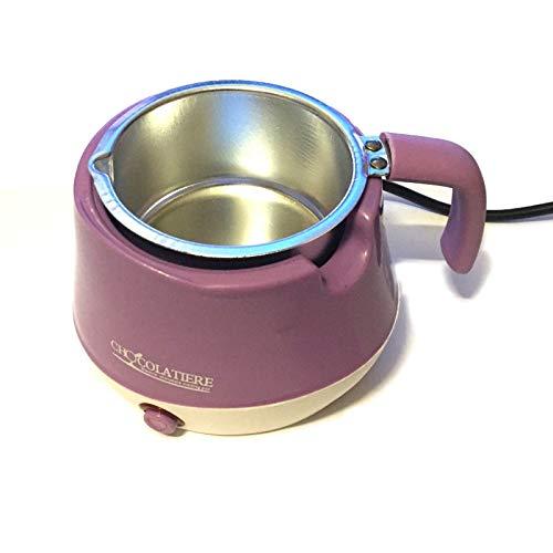 Set para fondue de chocolate con accesorios – Máquina para escurrir chocolate – Chocolate eléctrico para fondue y Praline