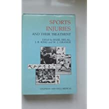Sports Injuries and Their Treatment