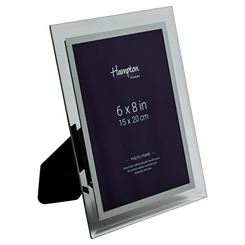 Hampton Frames Greenwich - Marco Fotos Cristal Transparente