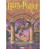 Harry Potter & Philosopher Stone in Turkish (Book)(Turkish) - Common
