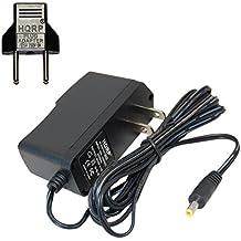 HQRP Adaptador de CA para Omron M2, M3, M3 W/HEM-7202