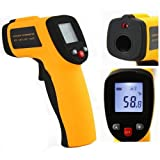 Bestwe Non-Contact Berührungslosen IR Infrared Laser Point Digital Thermometer Infrarot Digital-Thermometer -32  350 C (-26  662 F)