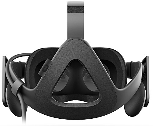 Oculus Rift - 8