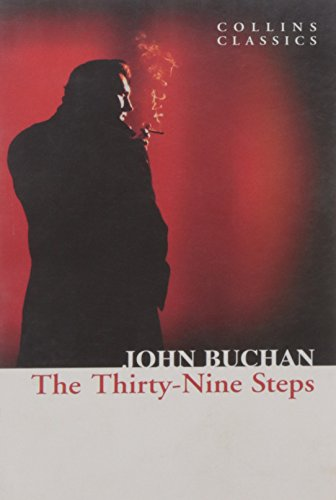The Thirty-Nine Steps (Collins Classics) por John Buchan