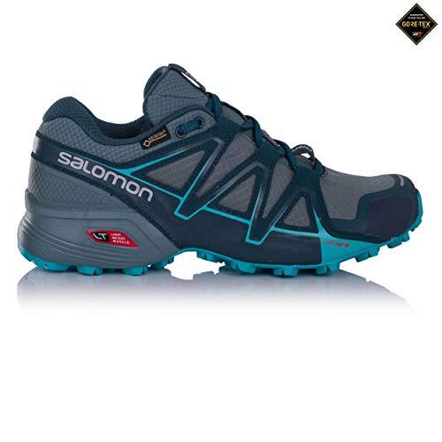 Salomon Speedcross Vario 2 GTX W, Scarpe da Trail Running Donna