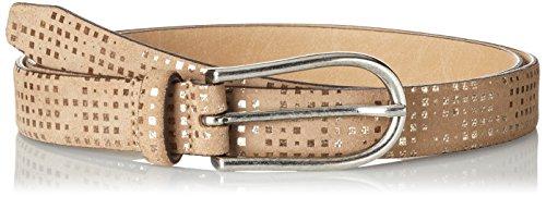 Stil & Co-woman-stretch Gürtel (BRAX Damen Gürtel 57-0817, Beige (Taupe 54), (Herstellergröße: 80))