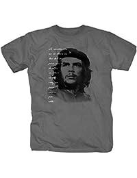 Che Guevara T-Shirt Che Träger T-Shirt Damen Shirt Che-Guevara Revolution