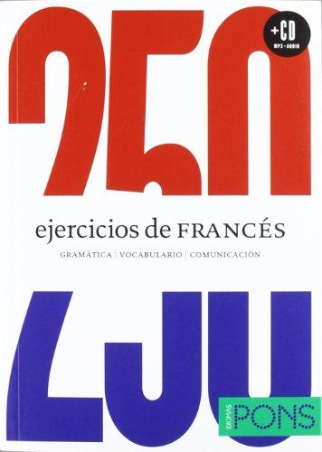 250 EJERCICIOS DE INGLES