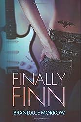 Finally Finn: Book #3 in the Finding Sadie serial (Los Rancheros)