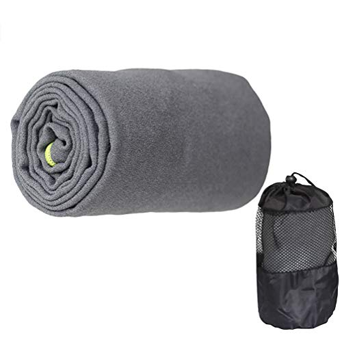 Hot Yoga Handtuch Super Soft Yoga Mat Handtuch Perfekte Mikrofaser XL Yoga Handtuch für Outdoor Fitness Gym Pilates