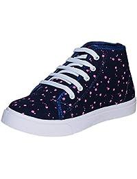 DAYZ Women's Canvas Shoes