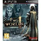 Best Two Player Ps3 Games - Two Worlds II (PS3) Review