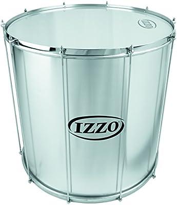 Izzo iz-7758Pro Surdo aluminio 20