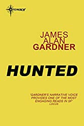 Hunted: League of Peoples Book 4