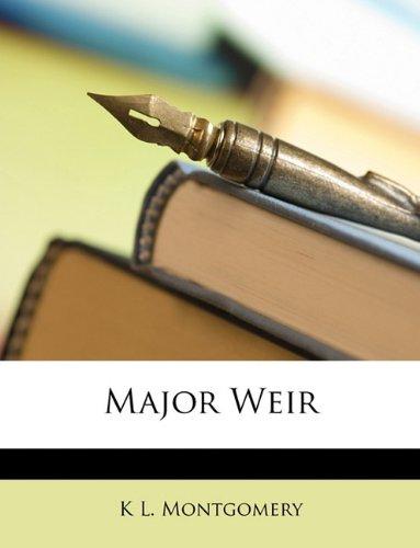 Major Weir
