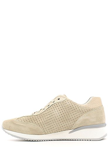 KEYS 5211 Sneakers Donna Beige