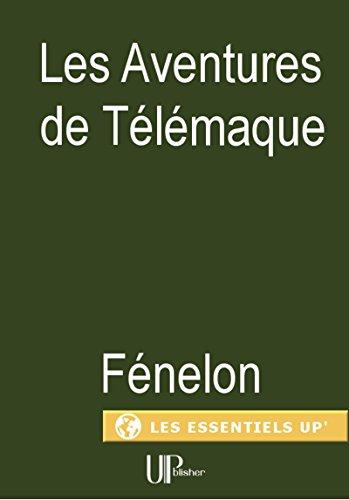 Les aventures de Télémaque: Épopée antique (French Edition)