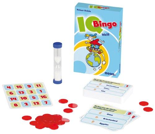 Moses-90128-IQ-Bingo-Welt