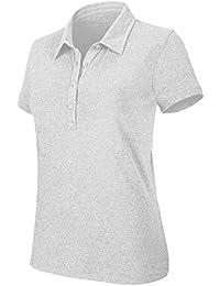 Suchergebnis auf Amazon.de für  Kariban - Poloshirts   Tops, T ... bf59f21f3f