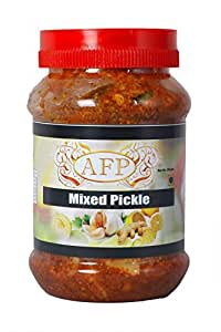 AFP Mixed Pickle - 200g + 200g