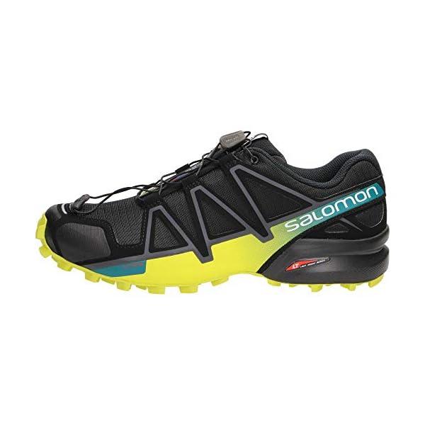 SALOMON Speedcross 4, Scarpe da Trail Running Uomo 11 spesavip