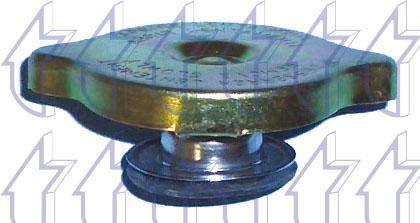 Couvercle fermeture Éclair, récipient isotherme TRICLO 311.332
