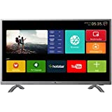 YU by Micromax | 127 cm (50 inches) 50 Yuphoria Full HD LED Smart TV (Matt Grey)