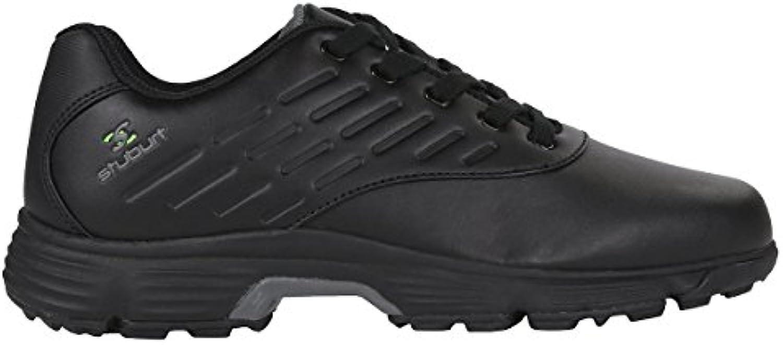 Stuburt Sport-Tech Response Shoe, Zapatillas de Golf para Hombre